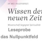 Leseproben -wdnz-nullpunktfeld